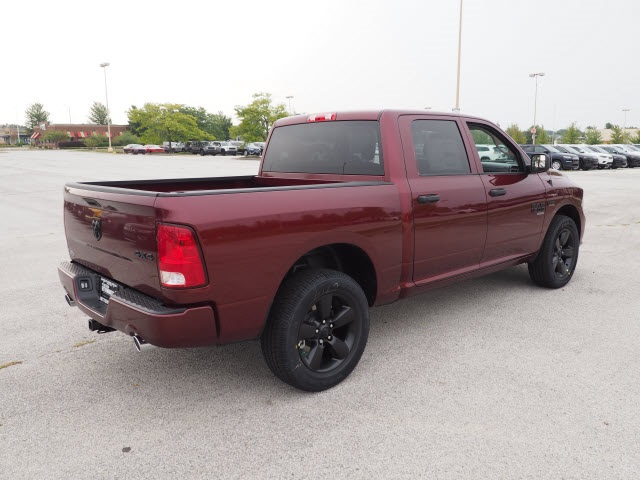 2019 Ram 1500 Crew Cab 4x4,  Pickup #R85802 - photo 8