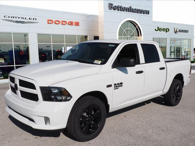 2019 Ram 1500 Crew Cab 4x4,  Pickup #R85809 - photo 1