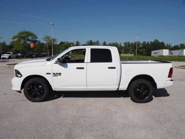 2019 Ram 1500 Crew Cab 4x4,  Pickup #R85809 - photo 12