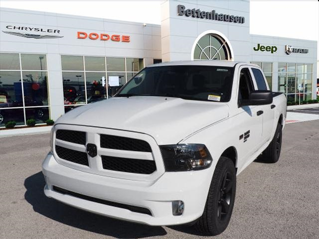 2019 Ram 1500 Crew Cab 4x4,  Pickup #R85809 - photo 3