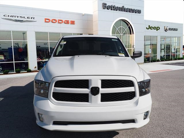 2019 Ram 1500 Crew Cab 4x4,  Pickup #R85809 - photo 4