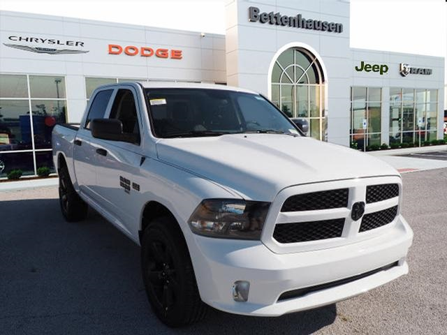 2019 Ram 1500 Crew Cab 4x4,  Pickup #R85809 - photo 5