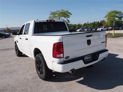 2019 Ram 1500 Crew Cab 4x4,  Pickup #R85809 - photo 2