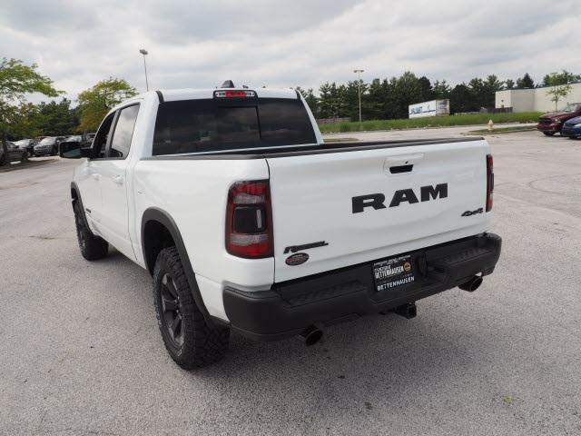 2019 Ram 1500 Crew Cab 4x4,  Pickup #R85823 - photo 2