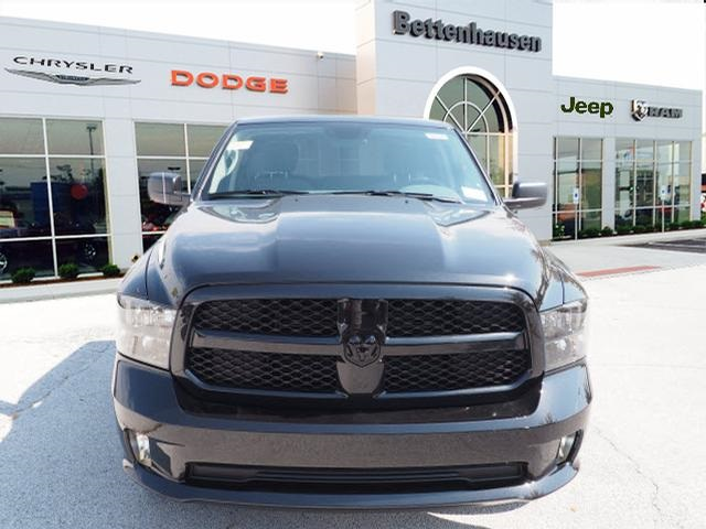 2019 Ram 1500 Quad Cab 4x4,  Pickup #R85841 - photo 4