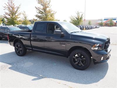 2019 Ram 1500 Quad Cab 4x4,  Pickup #R85841 - photo 6