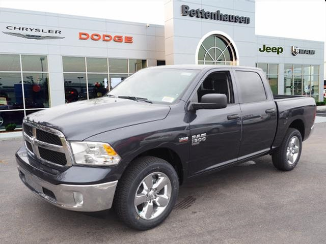 2019 Ram 1500 Crew Cab 4x4,  Pickup #R85848 - photo 1