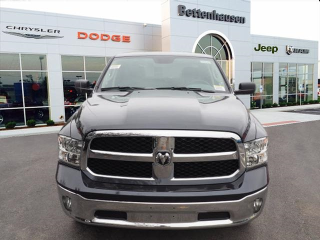 2019 Ram 1500 Crew Cab 4x4,  Pickup #R85848 - photo 4
