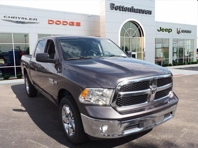 2019 Ram 1500 Crew Cab 4x4,  Pickup #R85850 - photo 1