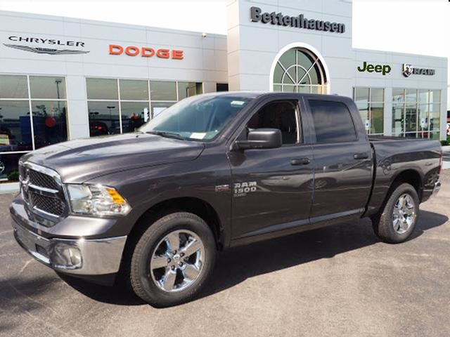 2019 Ram 1500 Crew Cab 4x4,  Pickup #R85850 - photo 3