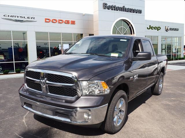 2019 Ram 1500 Crew Cab 4x4,  Pickup #R85850 - photo 4