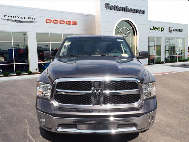 2019 Ram 1500 Crew Cab 4x4,  Pickup #R85850 - photo 5