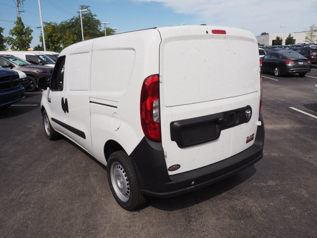 2018 ProMaster City FWD,  Empty Cargo Van #R85853 - photo 11