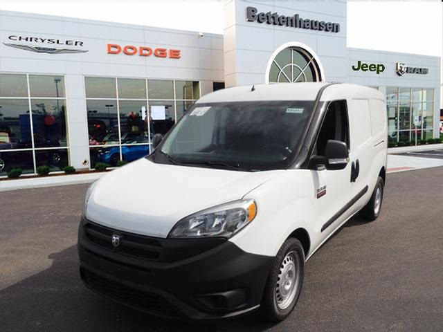 2018 ProMaster City FWD,  Empty Cargo Van #R85853 - photo 3