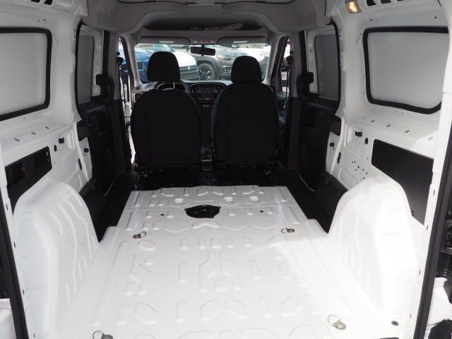 2018 ProMaster City FWD,  Empty Cargo Van #R85853 - photo 2