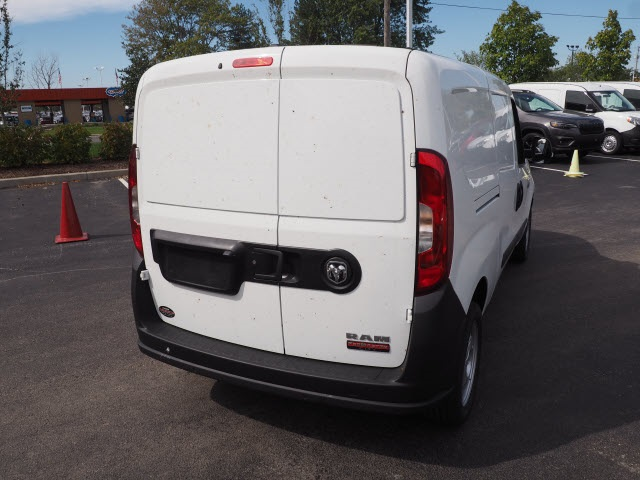 2018 ProMaster City FWD,  Empty Cargo Van #R85853 - photo 9