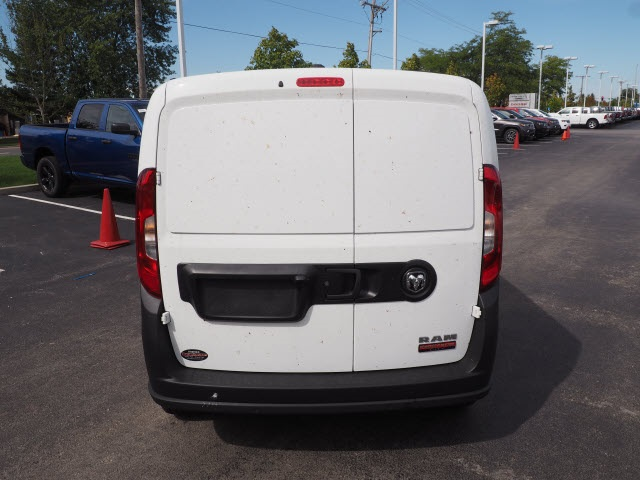 2018 ProMaster City FWD,  Empty Cargo Van #R85853 - photo 10
