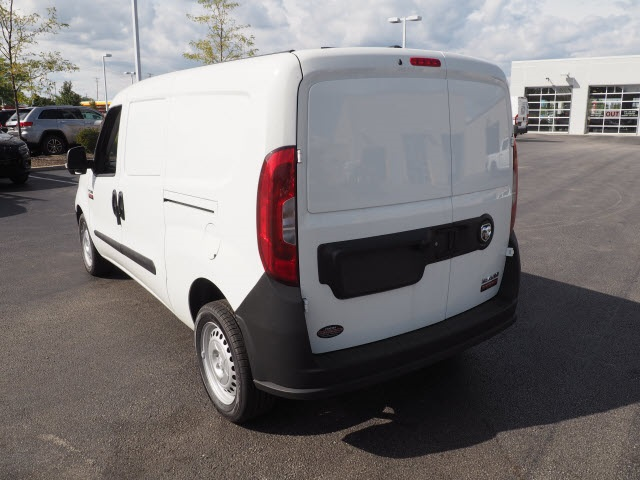 2018 ProMaster City FWD,  Empty Cargo Van #R85854 - photo 11