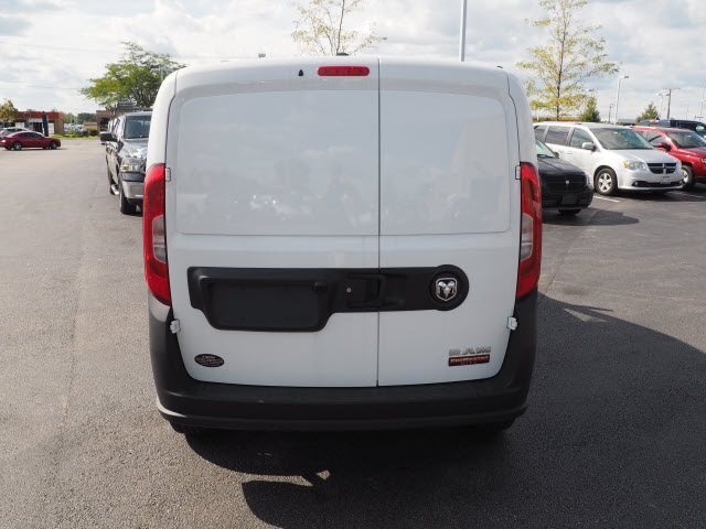 2018 ProMaster City FWD,  Empty Cargo Van #R85854 - photo 10