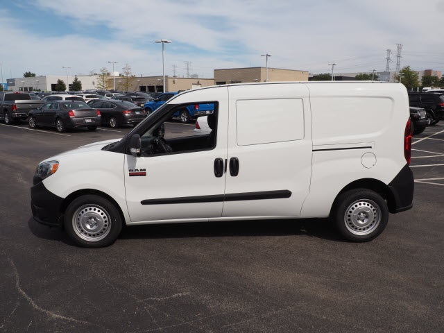 2018 ProMaster City FWD,  Empty Cargo Van #R85855 - photo 13