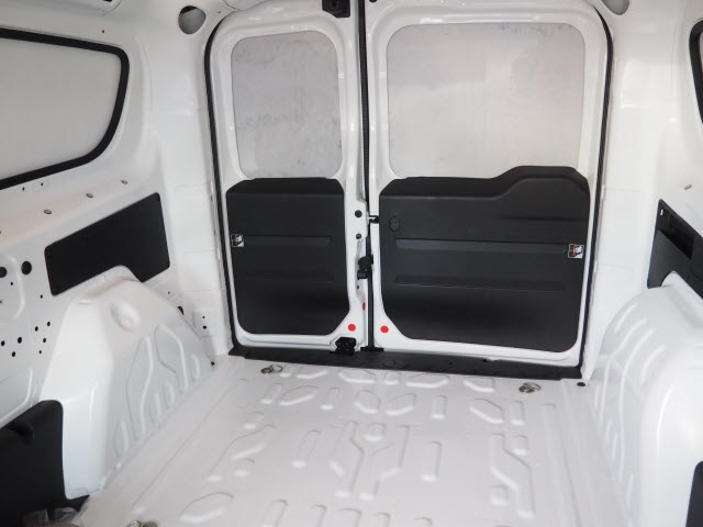 2018 ProMaster City FWD,  Empty Cargo Van #R85855 - photo 18