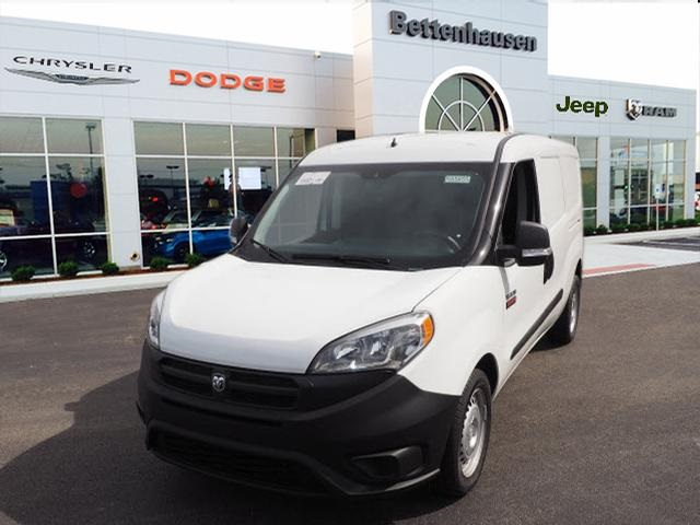 2018 ProMaster City FWD,  Empty Cargo Van #R85855 - photo 3