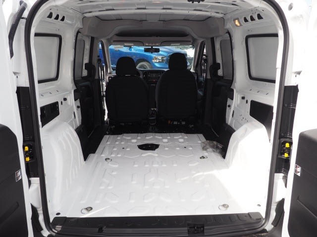 2018 ProMaster City FWD,  Empty Cargo Van #R85855 - photo 2