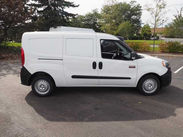2018 ProMaster City FWD,  Empty Cargo Van #R85855 - photo 7