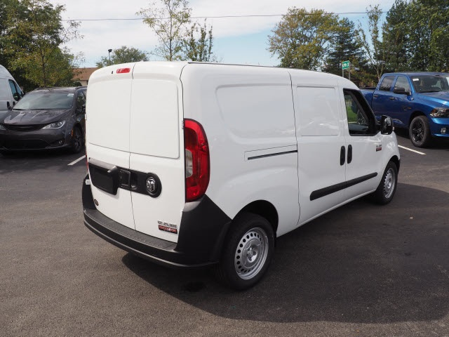 2018 ProMaster City FWD,  Empty Cargo Van #R85855 - photo 8
