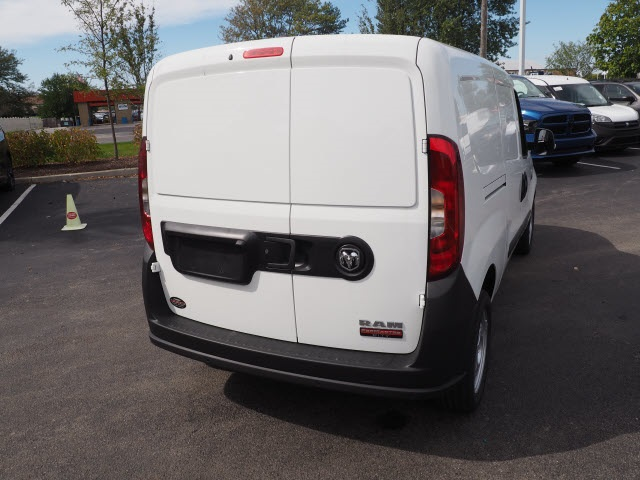 2018 ProMaster City FWD,  Empty Cargo Van #R85855 - photo 9
