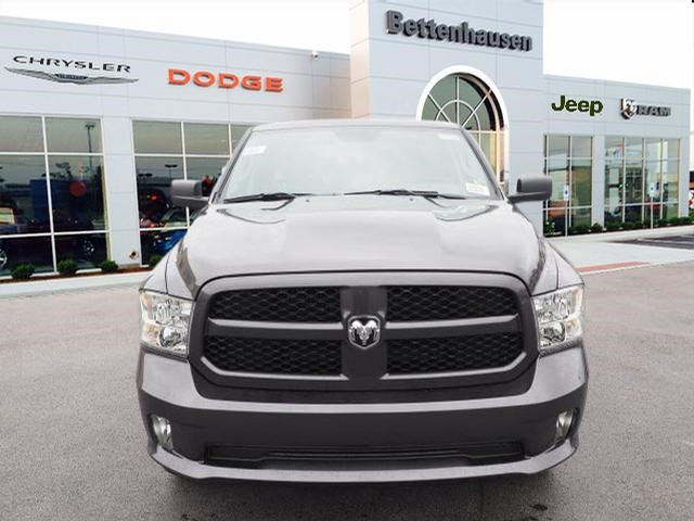 2019 Ram 1500 Quad Cab 4x4,  Pickup #R85860 - photo 4