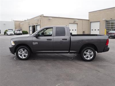 2019 Ram 1500 Quad Cab 4x4,  Pickup #R85860 - photo 12