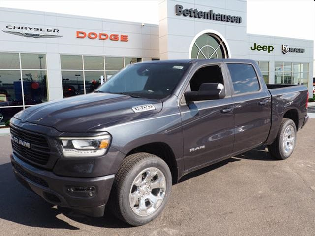 2019 Ram 1500 Crew Cab 4x4,  Pickup #R85868 - photo 1