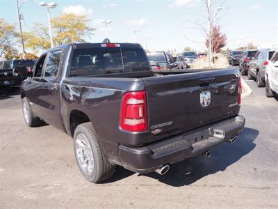 2019 Ram 1500 Crew Cab 4x4,  Pickup #R85868 - photo 2