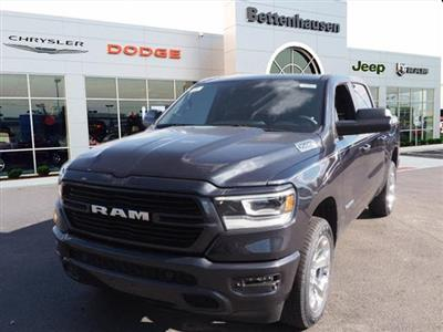 2019 Ram 1500 Crew Cab 4x4,  Pickup #R85868 - photo 3