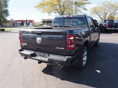 2019 Ram 1500 Crew Cab 4x4,  Pickup #R85868 - photo 9