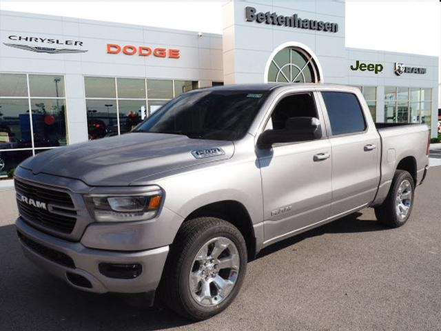 2019 Ram 1500 Crew Cab 4x4,  Pickup #R85874 - photo 1