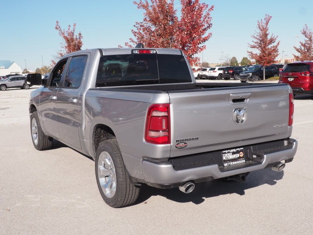2019 Ram 1500 Crew Cab 4x4,  Pickup #R85874 - photo 2