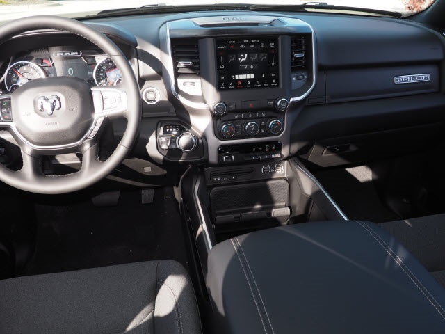 2019 Ram 1500 Crew Cab 4x4,  Pickup #R85874 - photo 14