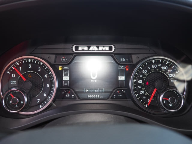 2019 Ram 1500 Crew Cab 4x4,  Pickup #R85874 - photo 19