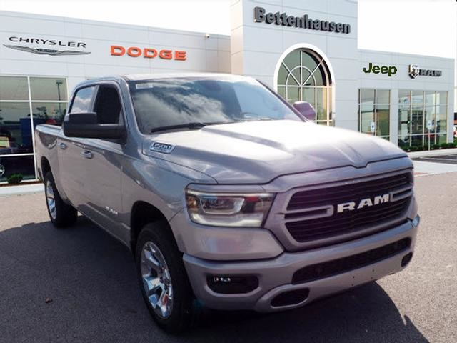 2019 Ram 1500 Crew Cab 4x4,  Pickup #R85874 - photo 5