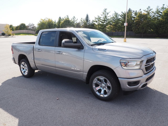 2019 Ram 1500 Crew Cab 4x4,  Pickup #R85874 - photo 6