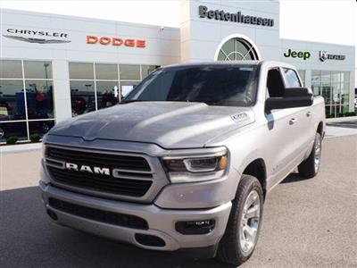 2019 Ram 1500 Crew Cab 4x4,  Pickup #R85874 - photo 3