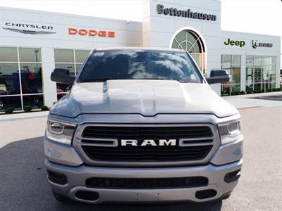 2019 Ram 1500 Crew Cab 4x4,  Pickup #R85874 - photo 4