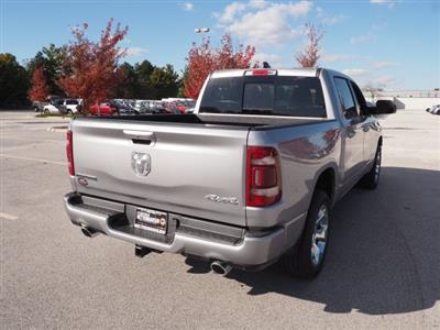 2019 Ram 1500 Crew Cab 4x4,  Pickup #R85874 - photo 9