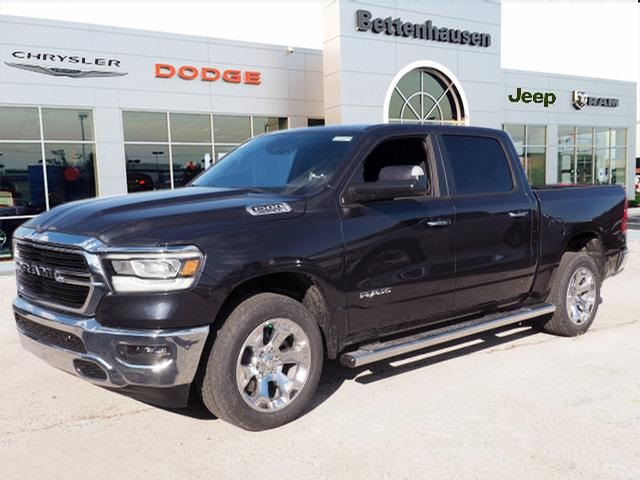 2019 Ram 1500 Crew Cab 4x4,  Pickup #R85879 - photo 1