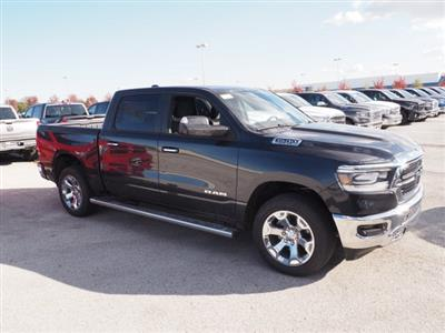 2019 Ram 1500 Crew Cab 4x4,  Pickup #R85879 - photo 6