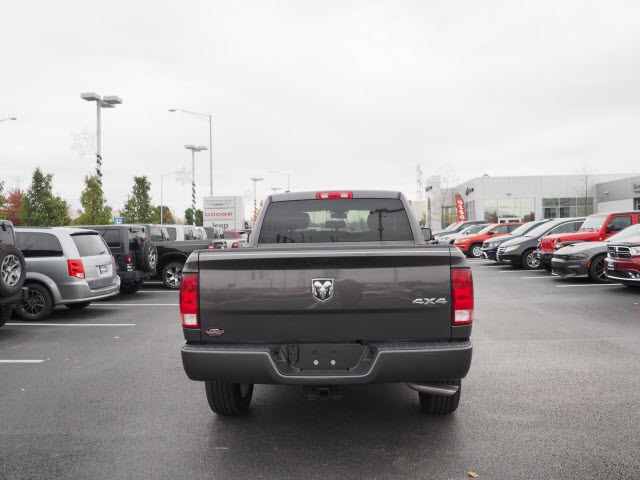 2019 Ram 1500 Quad Cab 4x4,  Pickup #R85887 - photo 10