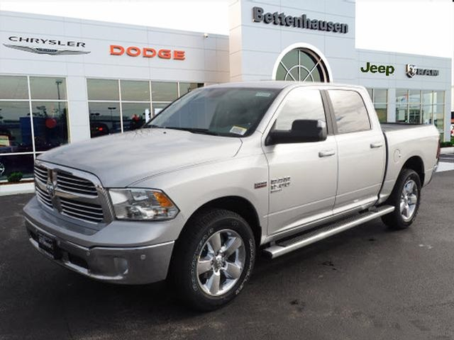 2019 Ram 1500 Crew Cab 4x4,  Pickup #R85888 - photo 1