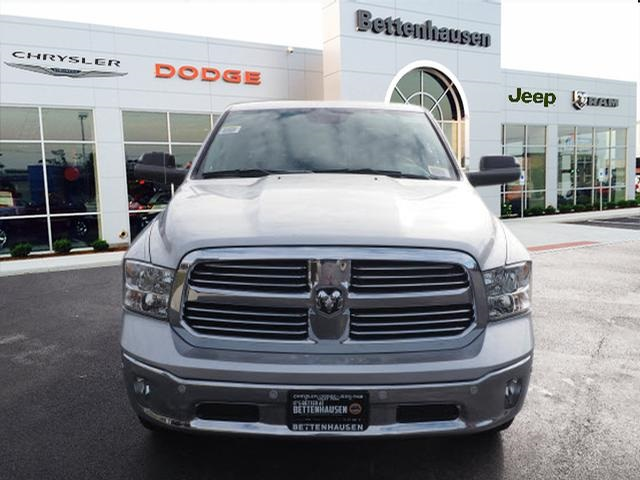 2019 Ram 1500 Crew Cab 4x4,  Pickup #R85888 - photo 4